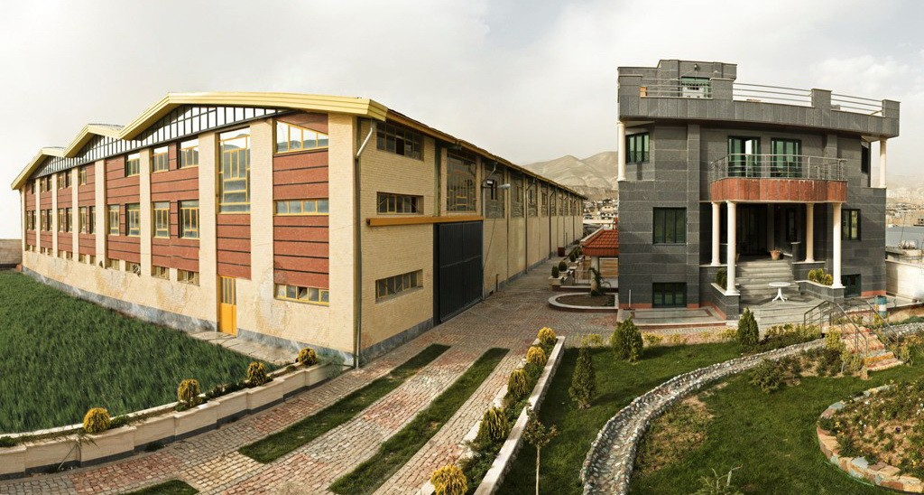 Second development project building