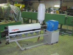(Extruding Machine(new generation